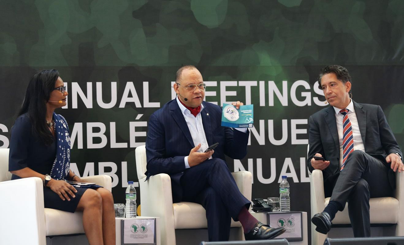 Despite Challenges, Africa's Debt is still under control says African Development Bank