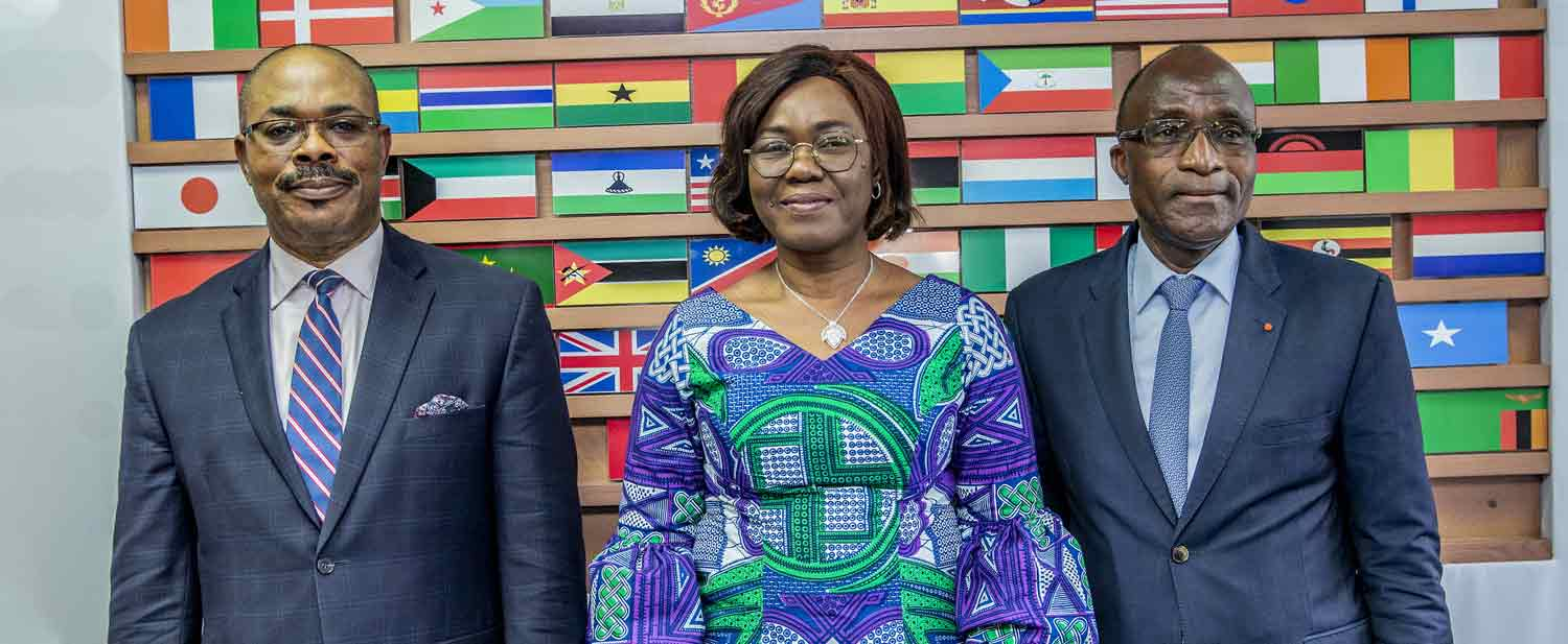 Curtain falls on the African Development Bank 2020 Annual Meetings as Governors endorse President Adesina's bold development program