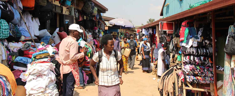 Rwanda: African Development Bank commits $98 million for multisector COVID-19 response