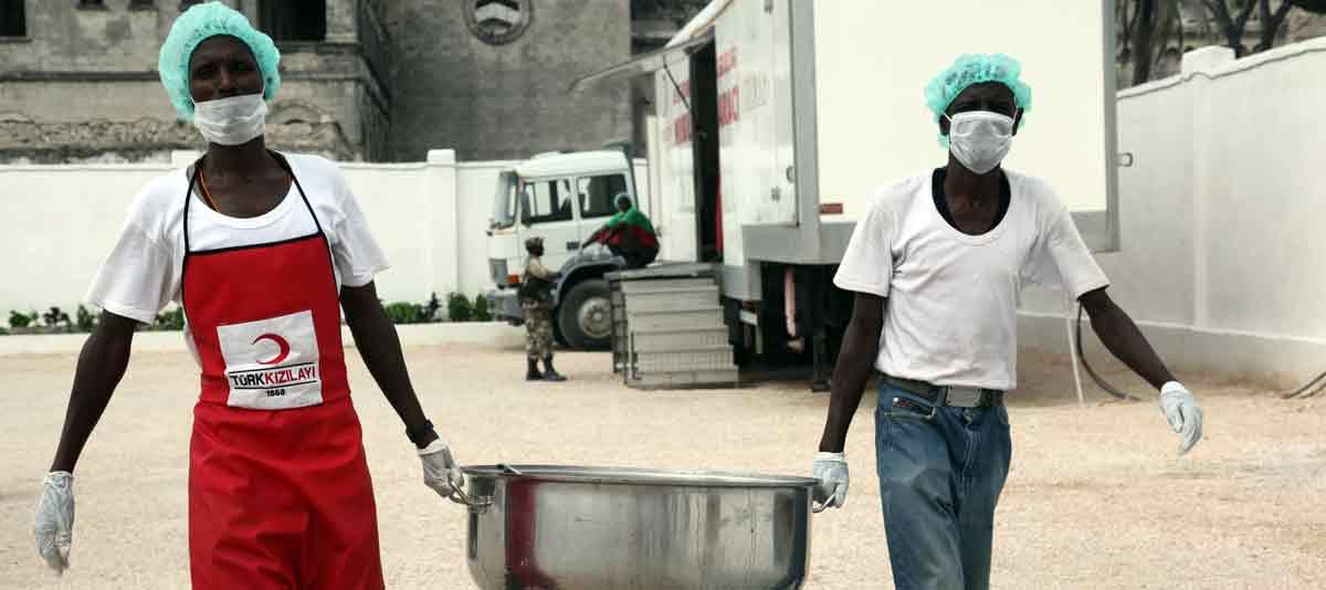 Somalia: African Development Bank grants of $25 million will bolster budget for COVID-19 responses