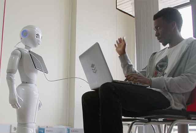 ICT - Rwanda