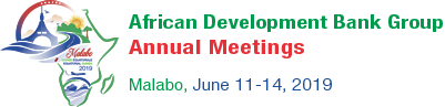 Welcome to African Development Bank - Annual Meetings 2019