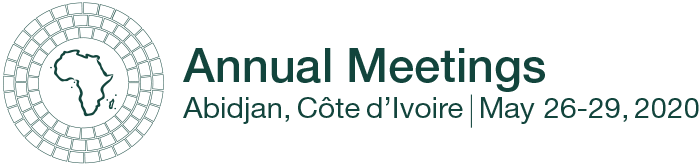 African Development Bank - Annual Meetings 2020