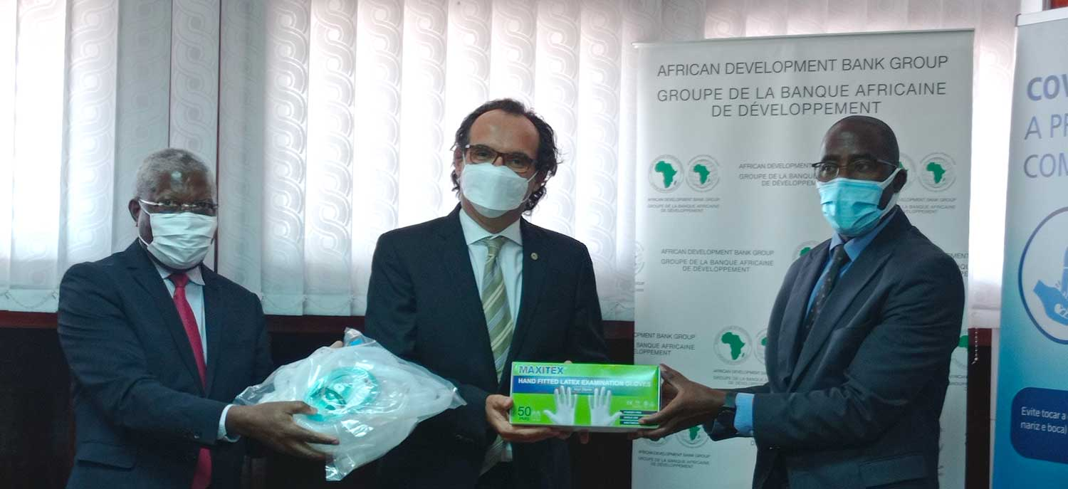Mozambique: African Development Bank grants $1.6 million to support national Covid-19 response
