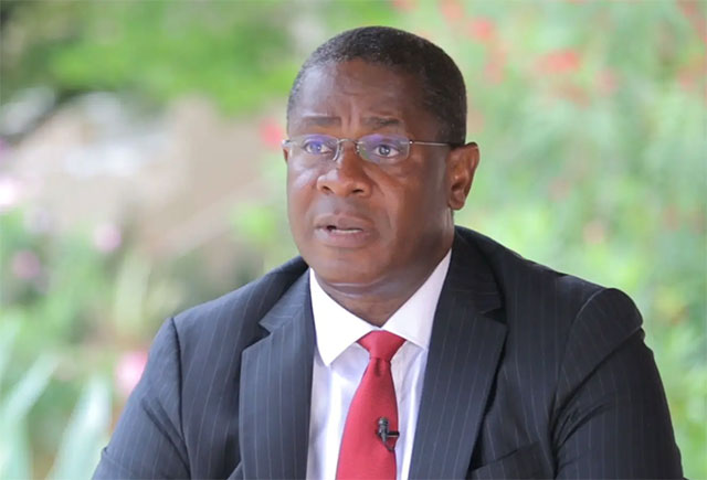 """VP Solomon Quaynor on how the """"High 5s"""" remain relevant amid COVID-19"""
